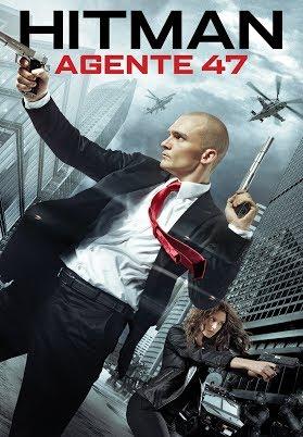 Assistir Hitman: Agente 47