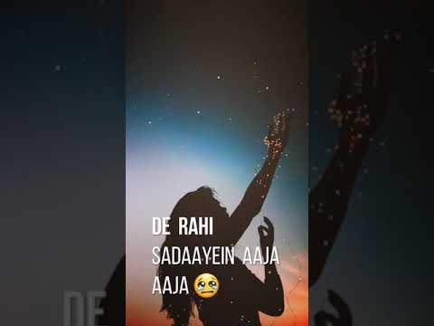 Ajanabi hawaayein full screen whatsap status song by p.k Creations