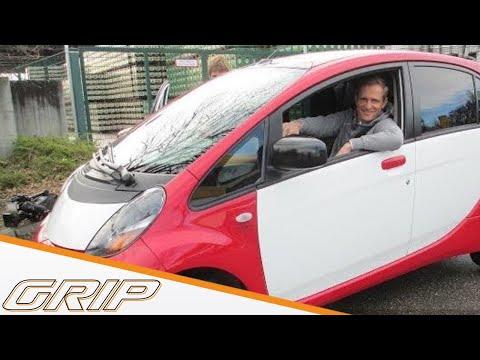Günstige Elektroautos im Test - GRIP - Folge 433 - RTL2