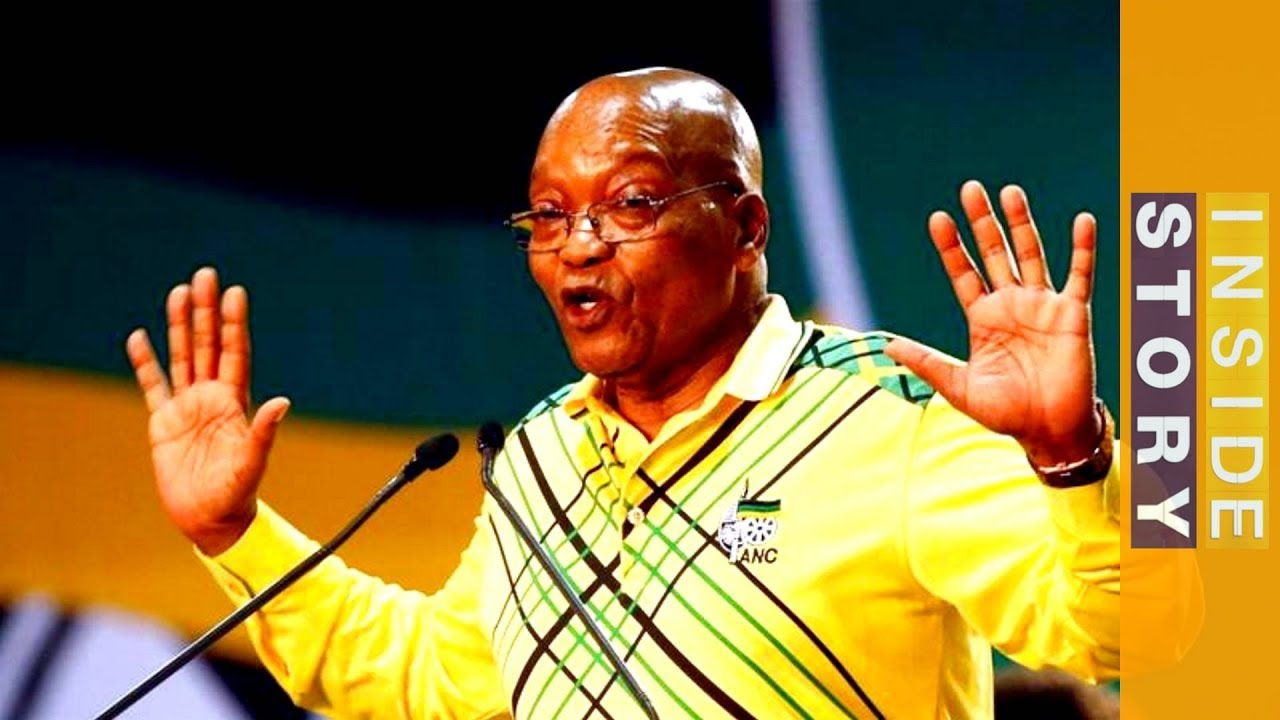 if i was the president of south africa essay Jacob zuma is the most colourful and controversial president south africa has had since white-minority rule ended in 1994 he has been a politician of nine lives.