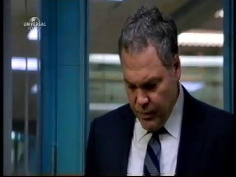 Law & Order: Criminal Intent Final Episode   Universal Channel UK 2012