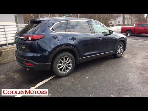 2018 Mazda CX-9 Troy, Albany, Schenectady, Clifton Park, Latham, NY M22319