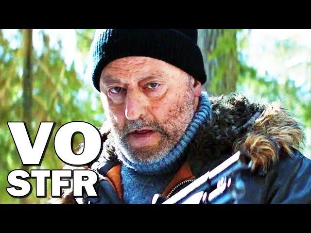 COLD BLOOD LEGACY - LA MÉMOIRE DU SANG Trailer VOSTFR ★ Jean Reno (Bande Annonce 2019)