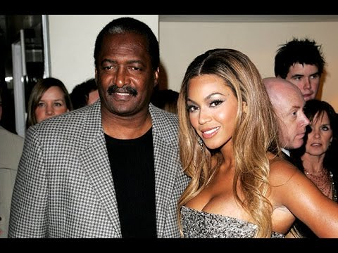 Beyonce's Dad SPILLS The Details on Her Twins!