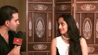 Urban Asian Exclusive Interview: Shweta Pandit