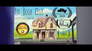 'The Book Club' [Award Winning Stop-Motion Film]