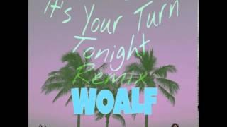 Common Kings - Its Your Turn Tonight (WOALF TROPIXX)