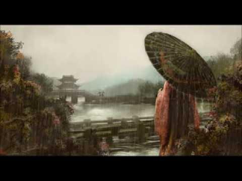 Instrument China Tradisional; Sedih