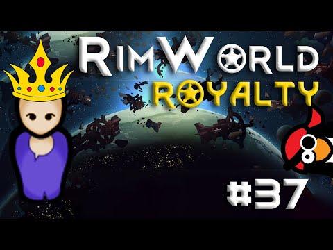 [37] Beefing Up The 'Ol Defenses | RimWorld ROYALTY | RimWorld 1.1 DLC |  Let's Play RimWorld 1.1