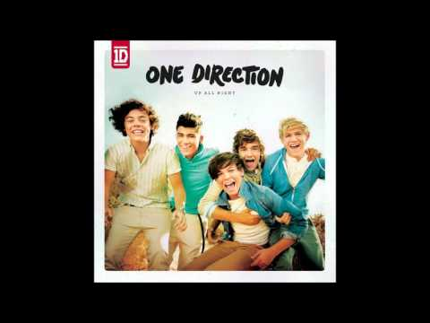 One DirectionUp All NightFull Album(Kinda)