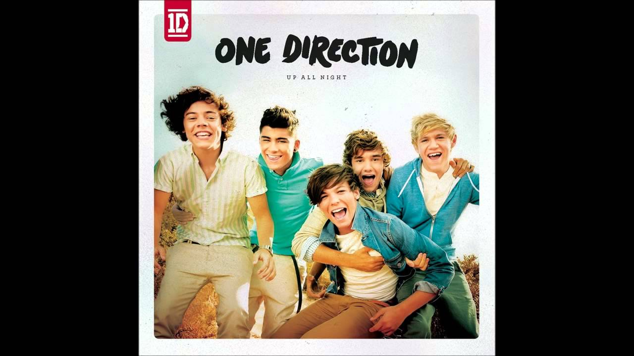 Na na na, a song by one direction on spotify.