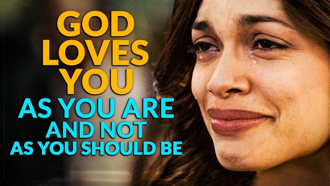 The Love Of God - Inspirational & Motivational Video