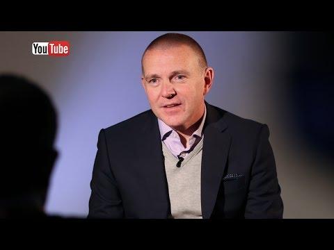 PAUL BARBER INTERVIEW