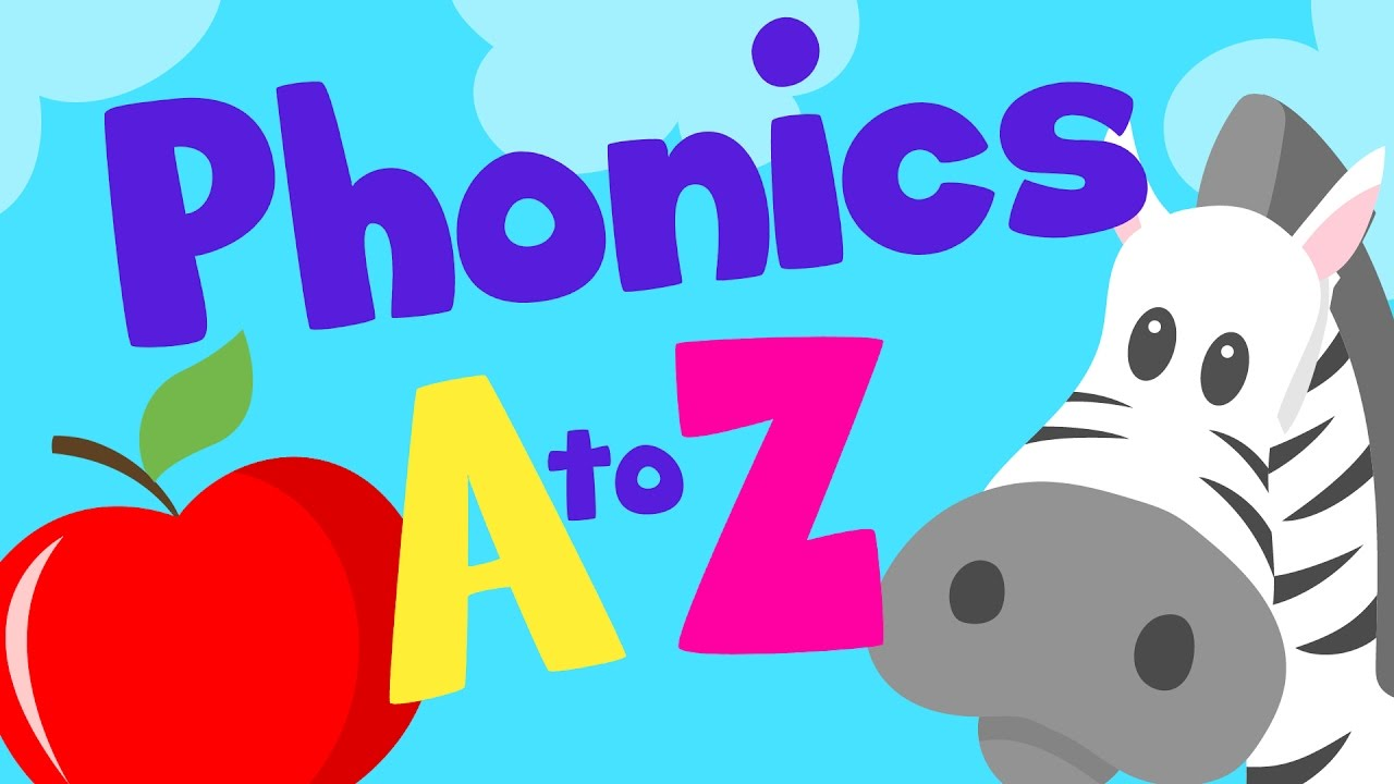 Phonics a to z for kids alphabet letter sounds lotty learns phonics a to z for kids alphabet letter sounds lotty learns youtube biocorpaavc Image collections