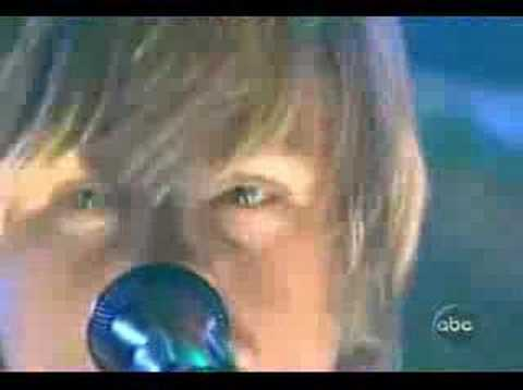 switchfoot meant to live kimmel