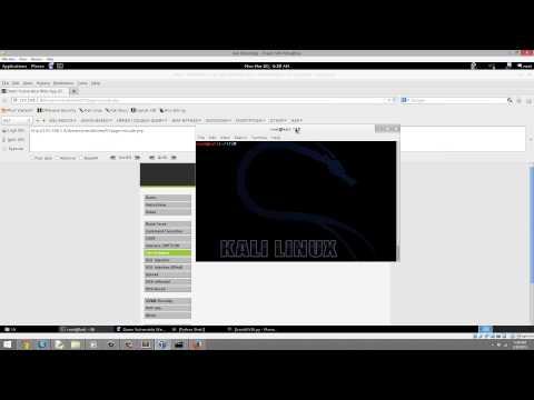 LFiFreak - LFi Exploiter with Bind/Reverse Shells
