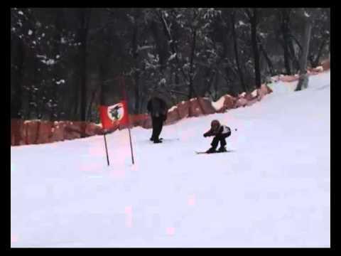 Vlada - Alpski kup Bakar Bor - Kraljevica 2011