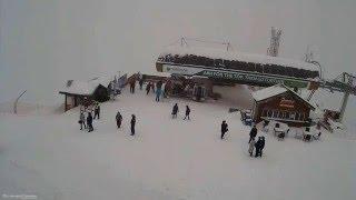 видео сервис горных лыж и сноубордов в Киеве