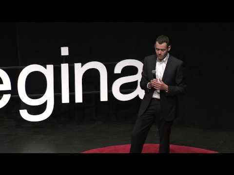 It's Our Fault Food Sucks | Andrew Rathwell | TEDxRegina