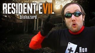 Ho finito Resident Evil 7 ...