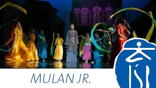 Middle School Musical: Mulan Jr.