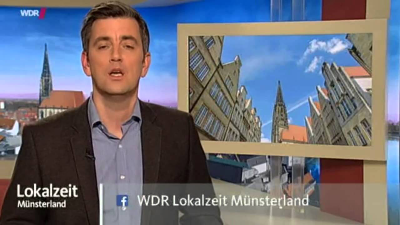Lokalzeit Wdr Münster