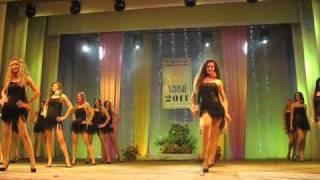 Мисс Херсон -Мисс Таврия 2011