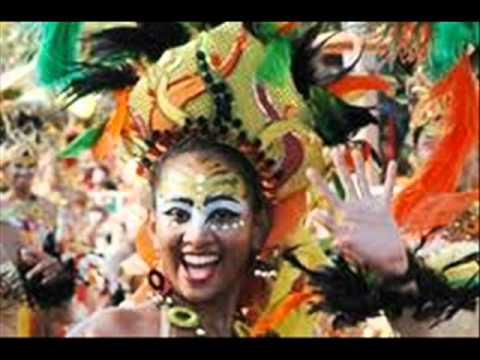 canción del carnaval  checo acosta y silvestre