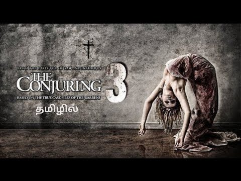 Download The Conjuring 3 Tamil Dubbed OTT Release Date, The Conjuring The Devil Made Me do it