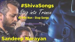Sandeep Narayan Mahashivratri 2021 | MahaShivRatri 2021 Sandeep Narayan Performance | Sumantv Life