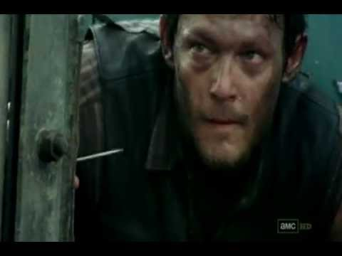 Best moments of Daryl Dixon