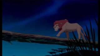 Simba and Mufasa- Crash and Burn (READ DESCRIPTION)