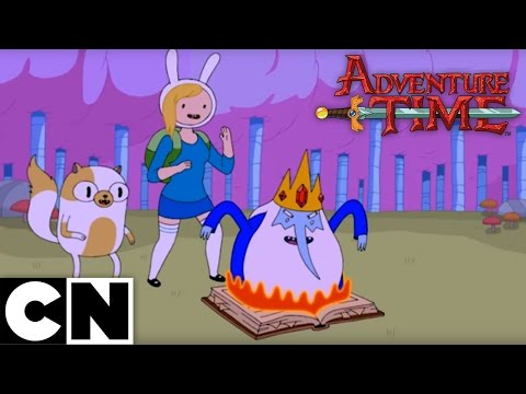 Adventure Time  Bad Little Boy