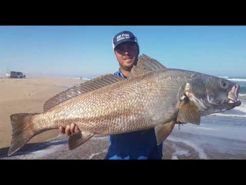 Fishing Angola 2018