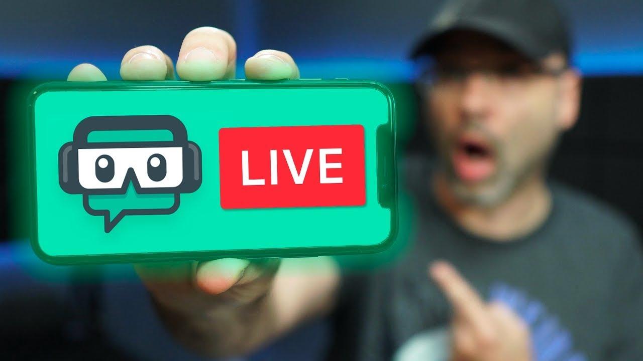 Live Com App