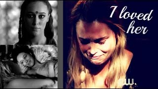 Clarke & Lexa - as if you can forget (+4x01)