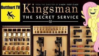 Kingsman  Секретная служба | анти трейлер
