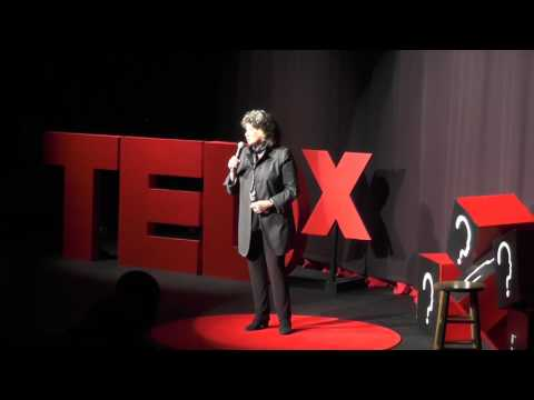 Success, Pleasure, and Humor | Gina Barreca | TEDxManchesterHighSchool
