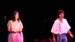 Steeleye Span 1995 with Tim Hart - John Barleycorn