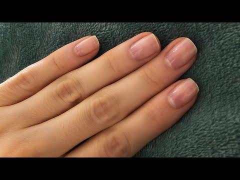 Уход за ногтями ДОМА/Как я делаю маникюр