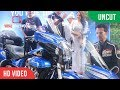 UNCUT - Rohit Roy Launches Scout Sixty | Indian Motorcycle Company | Viralbollywood