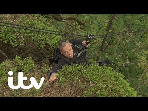 Bear's Mission with Warwick Davis  First Look  Tuesday 26th June  ITV