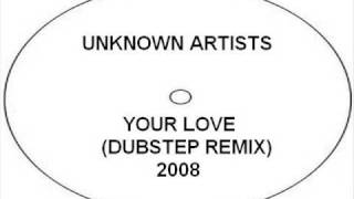Michael Prophet - Your Love DUBSTEP REMIX by Bad Influence (F1 & Kromestar)