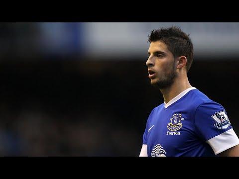 Kevin Mirallas | The Everton Magician | 2016 - Goals & Skills - HD