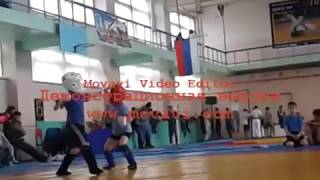 Тимур ногай кудо Астрахань