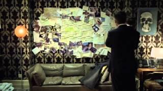 Шерлок BBC [Украiньска озвучка] s1e3