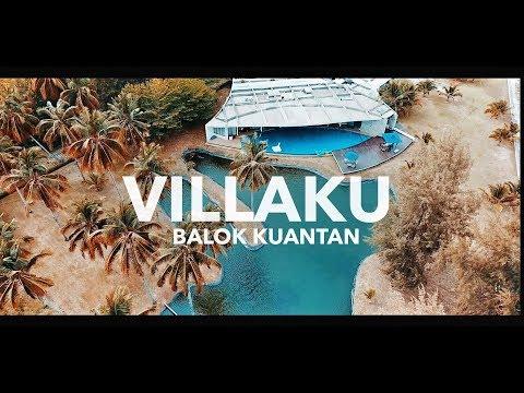 VILLAKU RESIDENCE KUANTAN | Road Trip in MALAYSIA | Friendship | Hibbie Ginne