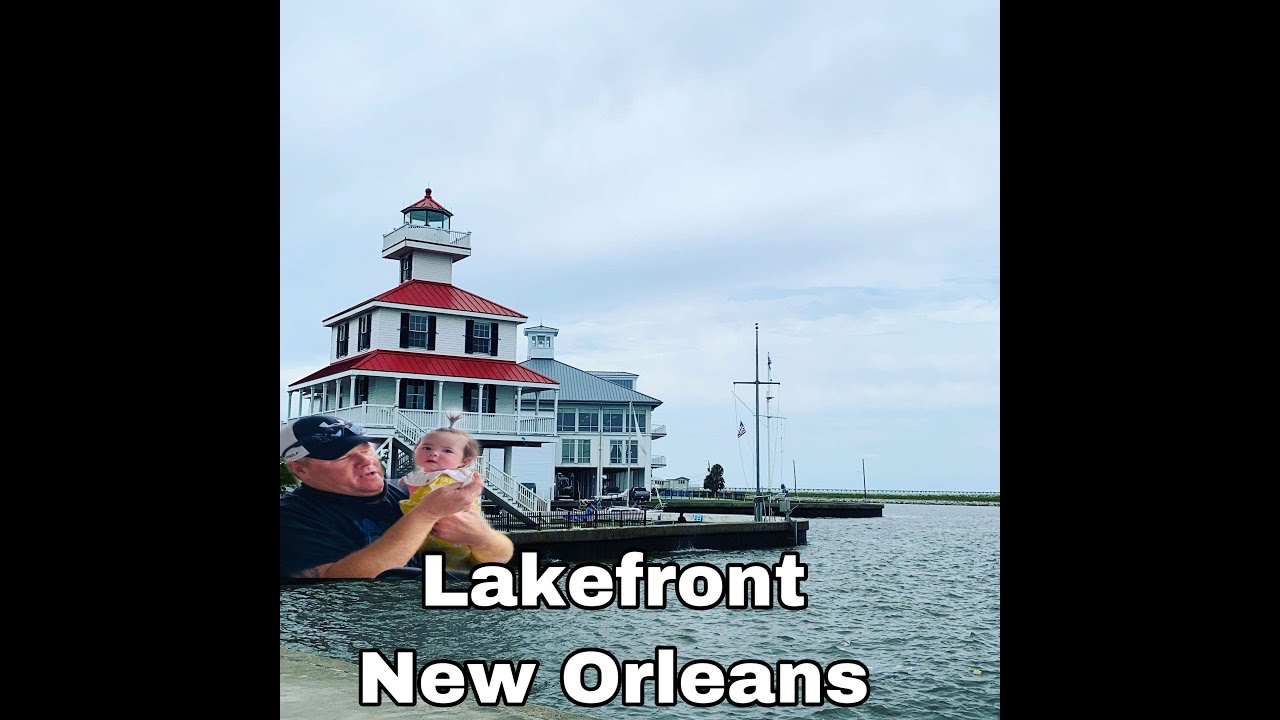 Gala sa New Orleans
