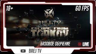 Базовое обучение :: Escape From Tarkov 0.8