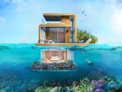 Dünyanin En Güzel 10 Evi Youtube